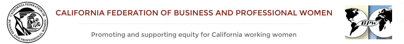 California Federation of Business and Professional Women